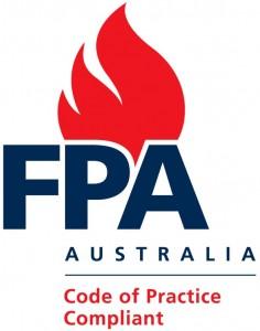 Code of Practice compliant logos